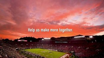 Rose Bowl Legacy Foundation TV Spot, 'America's Stadium Needs America' - 100 commercial airings