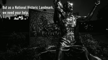 Rose Bowl Legacy Foundation TV Spot, 'America's Stadium Needs America' - Thumbnail 4