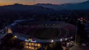 Rose Bowl Legacy Foundation TV Spot, 'America's Stadium Needs America' - Thumbnail 5