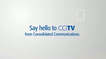 Consolidated Communications CCiTV TV Spot, 'Simply' - Thumbnail 1