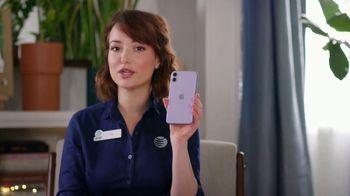 AT&T Wireless TV Spot, 'Helpful Tips: iPhone 11' - Thumbnail 2