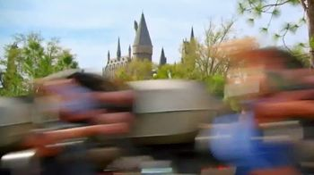 Universal Orlando Resort TV Spot, 'Let's Woah: Two Days Free' - Thumbnail 8