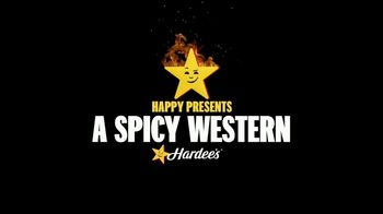 Hardee's Spicy Western Bacon Cheeseburger TV Spot, 'Gone Spicy' - Thumbnail 1