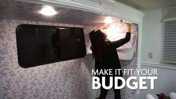 Camping World TV Spot, 'Make it Fit' - Thumbnail 6