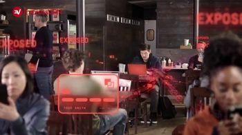 ExpressVPN TV Spot, 'Cybercrime'