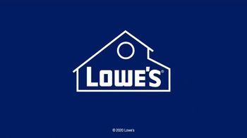 Lowe's TV Spot, 'Celebrate July 4th: Samsung Laundry Pair' - Thumbnail 5