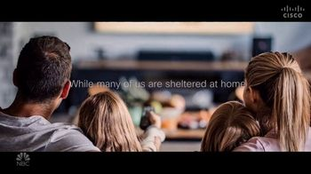 Cisco TV Spot, 'In This Together' - Thumbnail 3
