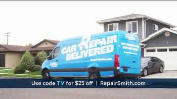 RepairSmith TV Spot, 'How it Works'