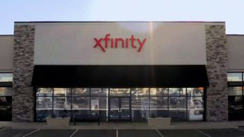 XFINITY Stores TV Spot, 'Re-Opening: Associate Answers Your Questions' - Thumbnail 1