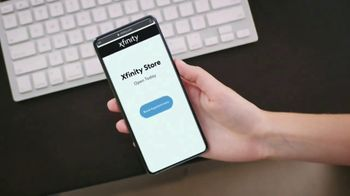 XFINITY Stores TV Spot, 'Re-Opening: Associate Answers Your Questions' - Thumbnail 8