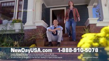 NewDay USA VA Streamline Refi TV Spot, 'Spouses of Veterans: $3000 Per Year' - Thumbnail 5