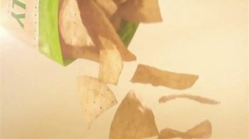 Late July Tortilla Chips Organic Sea Salt & Lime TV Spot, 'Passion and Craft'