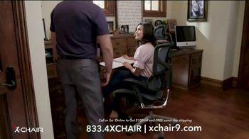 X-Chair TV Spot, 'New Normal'