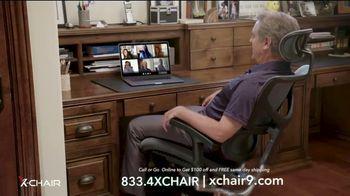 X-Chair TV Spot, 'New Normal' - Thumbnail 10
