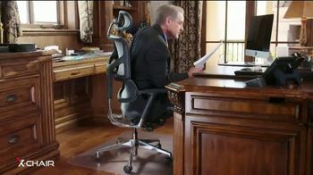 X-Chair TV Spot, 'New Normal' - Thumbnail 3