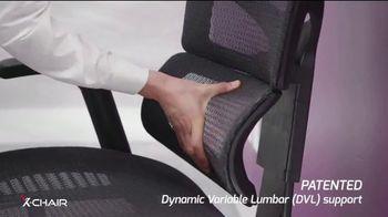 X-Chair TV Spot, 'New Normal' - Thumbnail 4