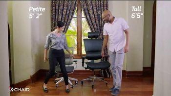 X-Chair TV Spot, 'New Normal' - Thumbnail 5