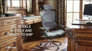 X-Chair TV Spot, 'New Normal' - Thumbnail 6