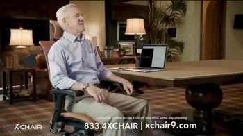 X-Chair TV Spot, 'New Normal' - Thumbnail 7