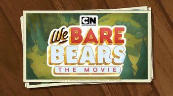 We Bare Bears: The Movie Home Entertainment TV Spot - Thumbnail 9
