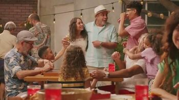 Minute Maid Fruit Punch TV Spot, 'Meeting the Family' - Thumbnail 10