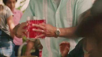 Minute Maid Fruit Punch TV Spot, 'Meeting the Family' - Thumbnail 2
