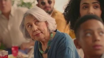 Minute Maid Fruit Punch TV Spot, 'Meeting the Family' - Thumbnail 5