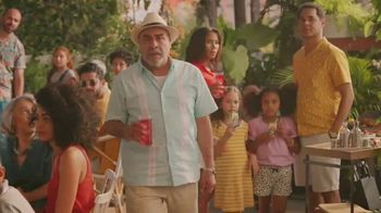 Minute Maid Fruit Punch TV Spot, 'Meeting the Family' - Thumbnail 6