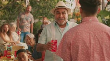 Minute Maid Fruit Punch TV Spot, 'Meeting the Family' - Thumbnail 8