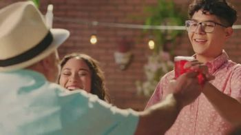 Minute Maid Fruit Punch TV Spot, 'Meeting the Family' - Thumbnail 9
