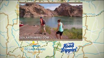 Lake Havasu City Convention & Visitors Bureau TV Spot, 'NBC 4: Road Trippin'' - Thumbnail 9