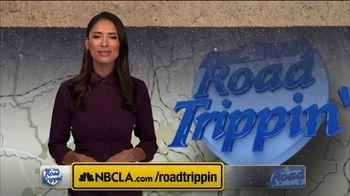 Lake Havasu City Convention & Visitors Bureau TV Spot, 'NBC 4: Road Trippin'' - Thumbnail 5