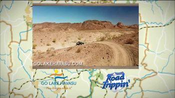 Lake Havasu City Convention & Visitors Bureau TV Spot, 'NBC 4: Road Trippin'' - Thumbnail 7