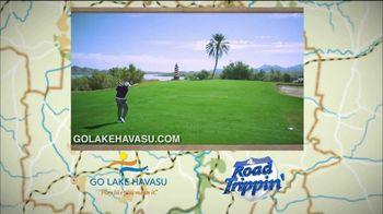 Lake Havasu City Convention & Visitors Bureau TV Spot, 'NBC 4: Road Trippin'' - Thumbnail 8