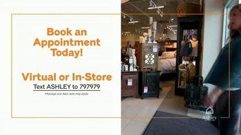 Ashley HomeStore Stars and Stripes Sale TV Spot, 'Zero Percent Financing or 25 Percent Off' - Thumbnail 7