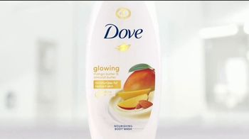 Dove Glowing Shower Collection TV Spot, 'Luminosa y radiante' [Spanish] - Thumbnail 5