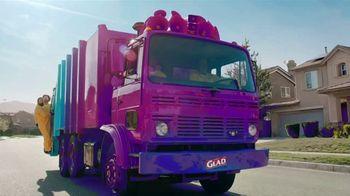 Glad ForceFlex Plus TV Spot, 'Colores brillantes' [Spanish] - Thumbnail 1
