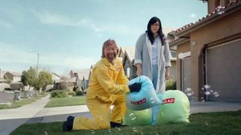 Glad ForceFlex Plus TV Spot, 'Colores brillantes' [Spanish] - Thumbnail 4