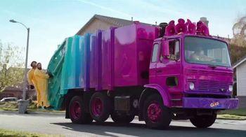 Glad ForceFlex Plus TV Spot, 'Colores brillantes' [Spanish] - Thumbnail 6