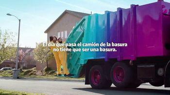 Glad ForceFlex Plus TV Spot, 'Colores brillantes' [Spanish] - Thumbnail 7