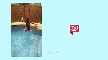 Walgreens TV Spot, 'Un verano seguro' [Spanish]