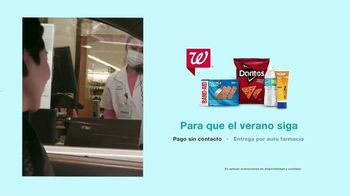 Walgreens TV Spot, 'Un verano seguro' [Spanish] - Thumbnail 9