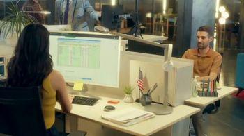 Grand Canyon University TV Spot, 'Drive Accounting Forward'