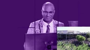 Grand Canyon University TV Spot, 'Drive Accounting Forward'