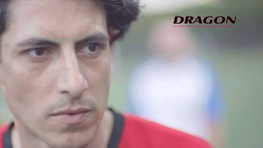 Dragon TV Commercial, 'Goles'