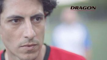 Dragon TV Spot, 'Goles' [Spanish]