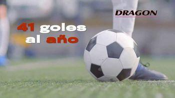 Dragon TV Spot, 'Goles' [Spanish] - Thumbnail 2