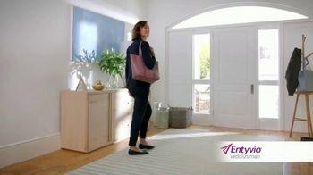 ENTYVIO TV Spot, 'When Your Symptoms Say: Not Today' - Thumbnail 1