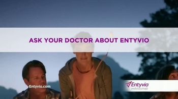 ENTYVIO TV Spot, 'When Your Symptoms Say: Not Today' - Thumbnail 10