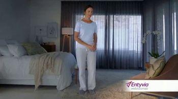 ENTYVIO TV Spot, 'When Your Symptoms Say: Not Today' - Thumbnail 2